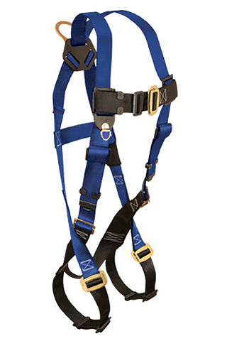 FallTech Contractor Standard Harness #7015