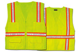 ML Kishigo Economy Surveyors Vest  #1092