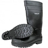 PVC Boot, 15'' Plain Toe   #31151