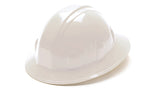 Pyramex Full Brim Hard Hat #HP24110