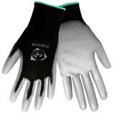 Global Glove Economy Grade Gray Glove #PUG10