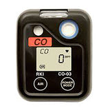 RKI CO-03 Gas Monitor 0-500 ppm #73-0060