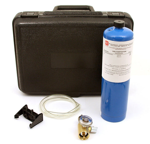 RKI Calibration Kit CO-03-LV 34L #81-CO03-LV