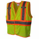 Viking Open Road BTE Safety Vest #U6110G