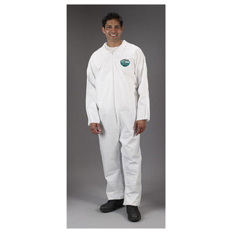 Lakeland Micromax NS Coverall  #CTL412