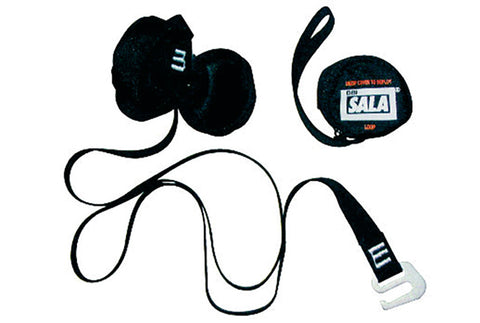 DBI Sala Suspension Trauma Safety Straps #9501403