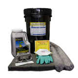 Xsorb Outdoor Spill Kit #XK600D