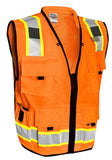 ML Kishigo Professional Surveyor Vest #S5001