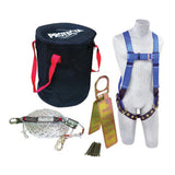 Protecta Compliance in a Can Roofer's Fall Protection Kit- In A Bag  #2199814