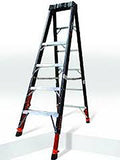 Safe Frame 10' Stepladder  #15770-804