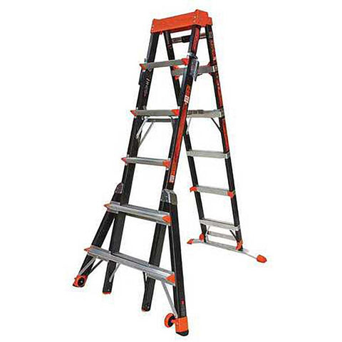 Select Step 6'-10' Ladder  #15131-001