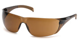 Carhartt Safety Glasses Bronze  #CH118S