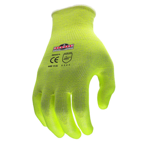 Radians Radwear Cut Level 3 Grip Glove  #RWG531