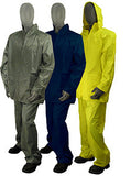 Majestic Rain Suit, Yellow  #71-2040