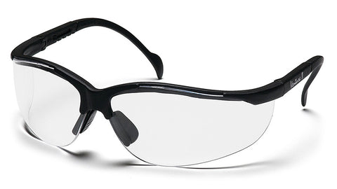 Venture II Safety Glasses Clear #SB1810S