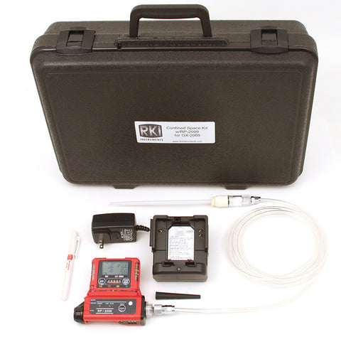 RKI Confined Space Kit  #72-0314RKC-58