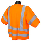 Radians Standard Class 3 Vest, Orange #SV83OS