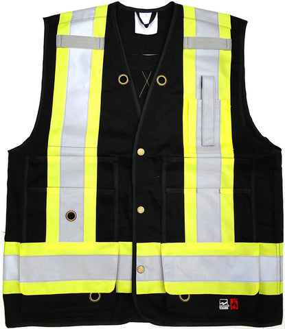 Viking Open Road Suryevor Vest #6165FR