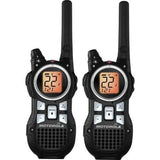 Motorola 35-Mile Range 22-Channel 2-Way Radios #MR350R