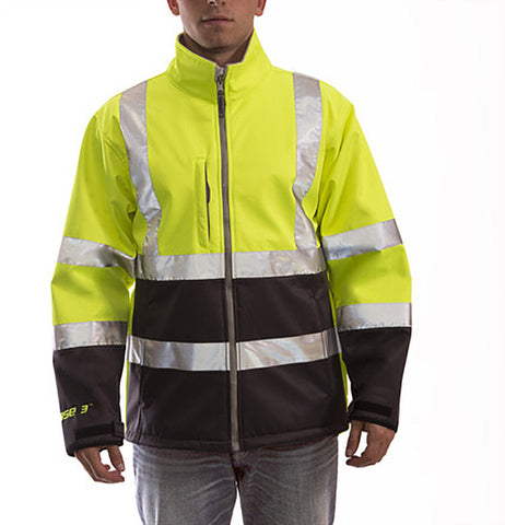 Tingley Phase 3 Hi-Vis Jacket  #J25022