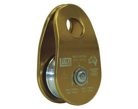 DBI Sala Rigging Pulley #8700012