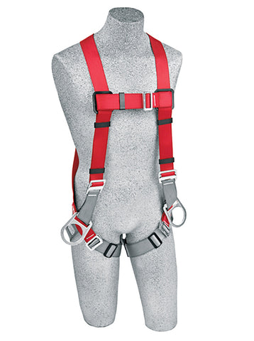 Protecta PRO Vest-Style Positioning Harness