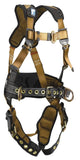 Falltech Comfortech Construction Harness #7081