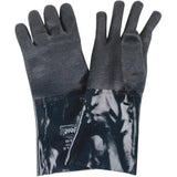 Showa Ultraflex II Chemical Gloves #B133414-10