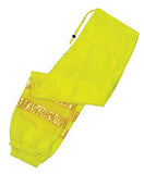 MLK Ultra-Cool Mesh Pants Lime #3112