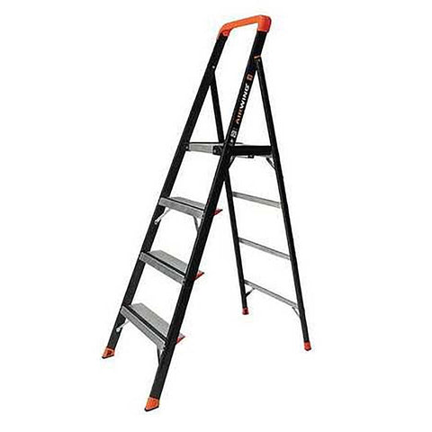 Air Wing 6' 4-Step Ladder #15286-001