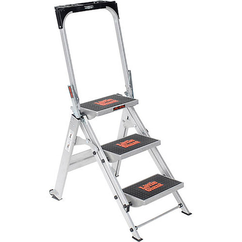 Safety Ladder, 3-Step, Type 1A #10310BA