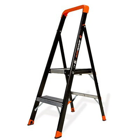 Air Wing 4' Stepladder #15284-001