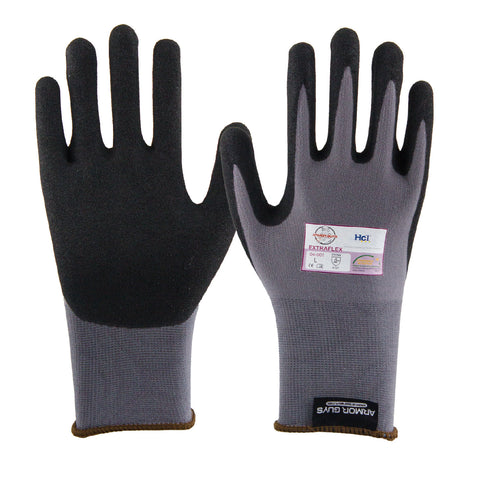Armor Guys Extraflex Gloves Grey Liner  #04-001