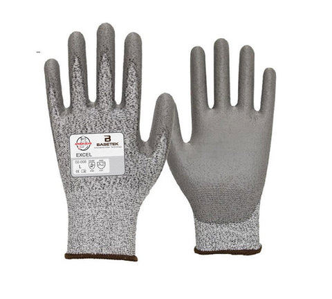 Armor Guys Excel Salt & Pepper Gloves #02-008