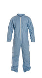 Dupont Disposable Coveralls #TM120SBU