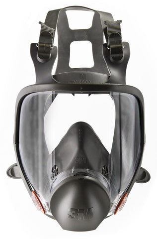 3m biohazard mask