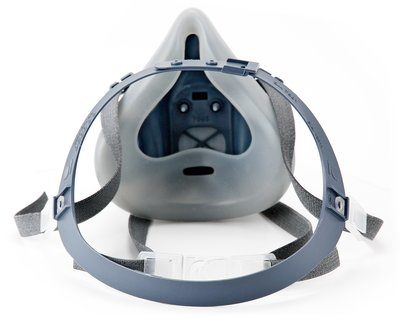 3m 7000 Series Half Facepiece Respirator Cardinal Safety
