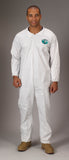 Lakeland MicroMax NS Coverall with Elastic Wrist & Ankle #CTL417