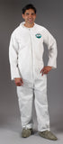 Lakeland MicroMax NS Coverall with Boots #CTL426