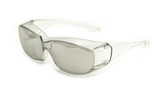 Cordova, SLAMMER II™, Safety Glasses, Indoor/Outdoor, Anti-Fog: #EOTG50ST
