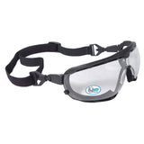 Radians Dagger Safety Goggles #DG1-13
