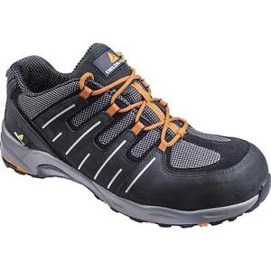 Elvex Nubuck Leather Safety Shoe #XR502 S3 SRC