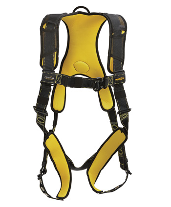 Guardian Cyclone 1 D-Ring Harness #21042