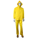 Radians ERW 35 Economy 3-Piece Rainsuit #RS01-NSYV
