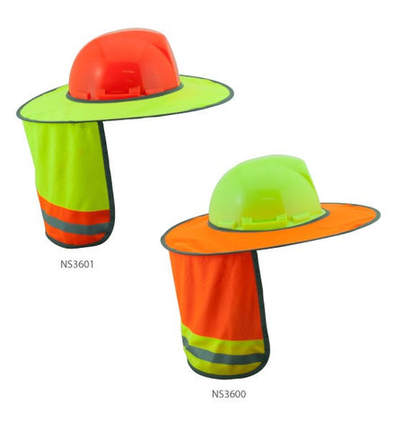 3A Safety, Hard Hat Shade