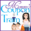 Mommys Coupon Train