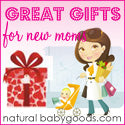 Natural Baby Goods