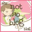The Not So Blog Blog