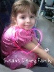 Susans Disney Family
