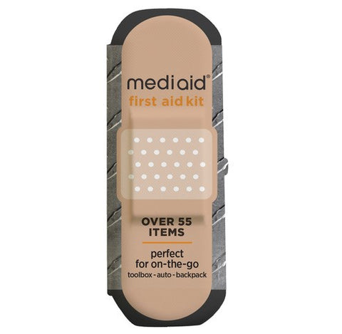 Mediaid home improvement first aid kit